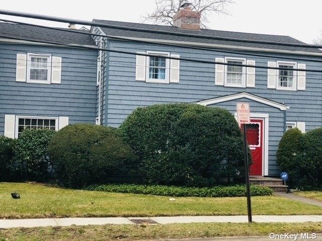 Building at 190 Wright Avenue, Malverne, NY 11565