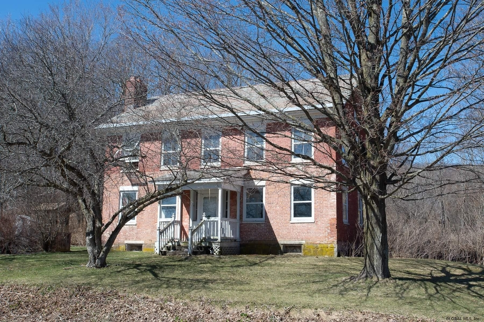 Building at 251 County Route 28, Granville, NY 12832