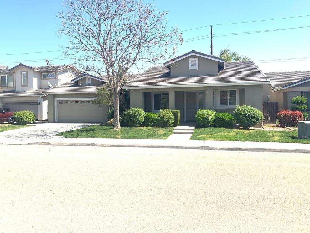 Building at 2579 South Duke Avenue, Fresno, CA 93727