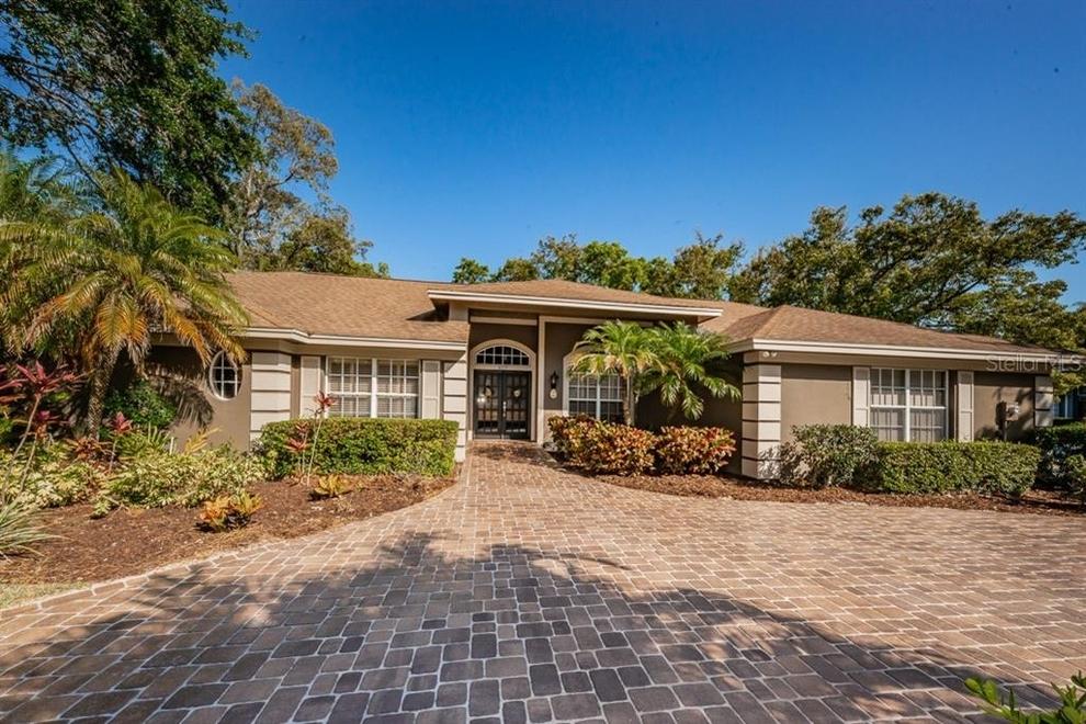 Building at 4577 Glenbrook Circle, Palm Harbor, FL 34683