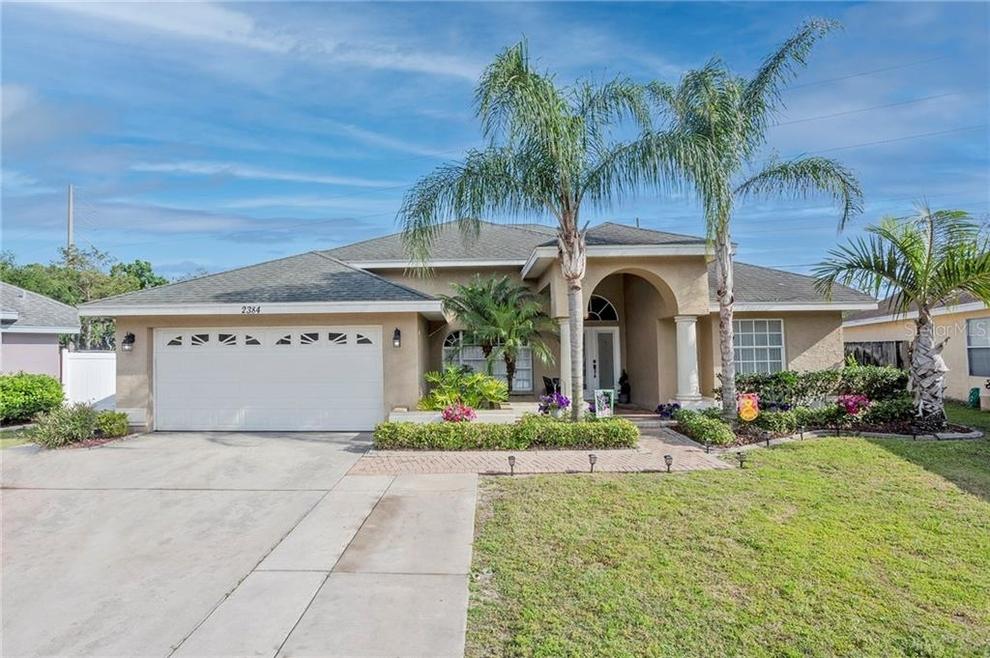 Building at 2384 Lilac Drive, Palm Harbor, FL 34683