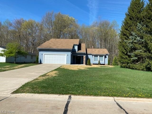 Building at 3890 Wild Cherry Trail, Chagrin Falls, OH 44022