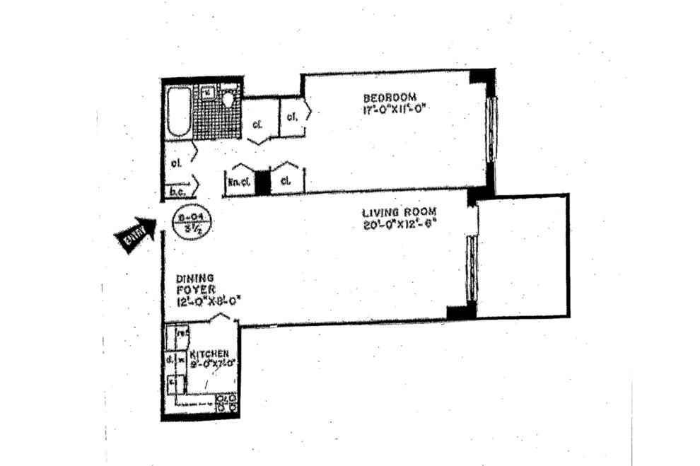 Unit B204 at 370 East 76th Street, New York, NY 10021