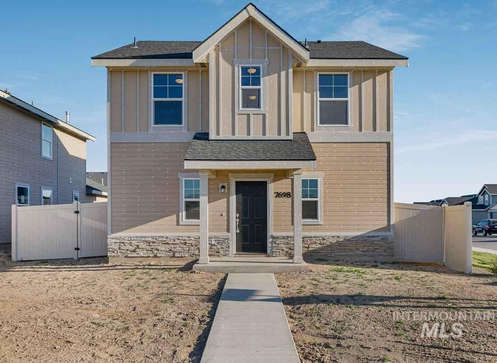Building at 7698 South Sea Breeze Way, Boise, ID 83709