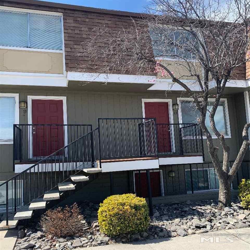 Building at 1436 East 9th Street, Reno, NV 89512