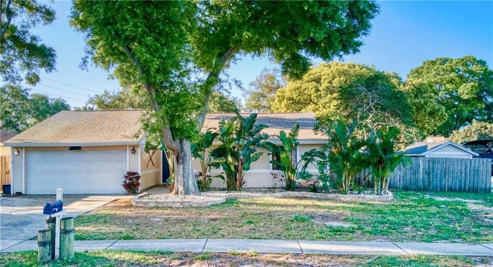 Building at 1191 Mineola Circle, Palm Harbor, FL 34683