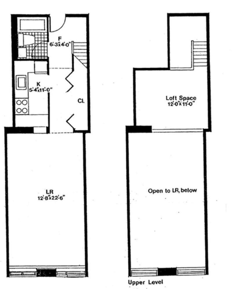 Unit 3C at 372 5th Avenue, New York, NY 10018