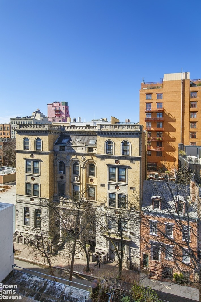 Building at 708 Greenwich Street, New York, NY 10014
