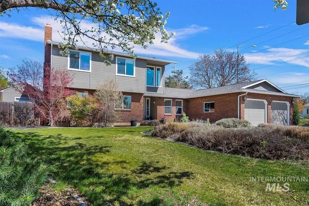 Building at 9008 West Donnybrook Court, Boise, ID 83709