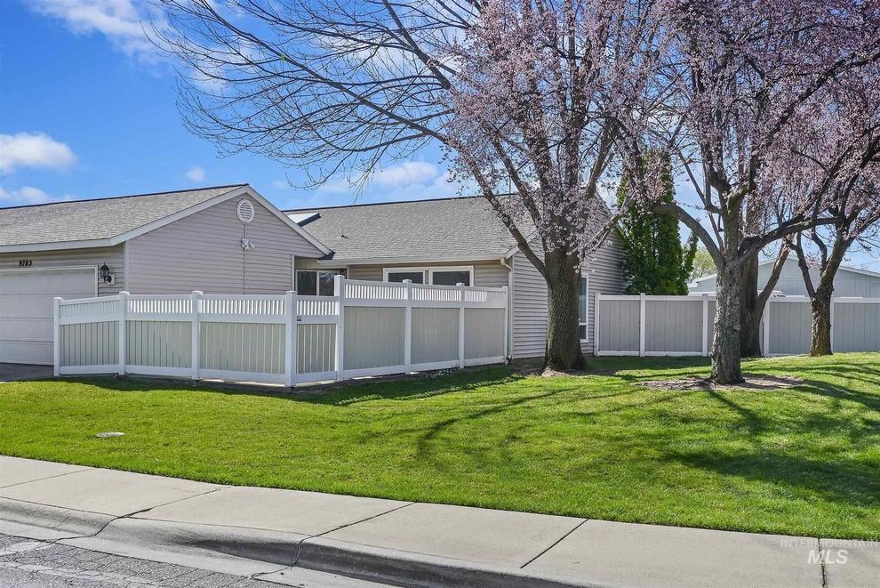 Building at 9783 West Woodland Lane, Boise, ID 83704