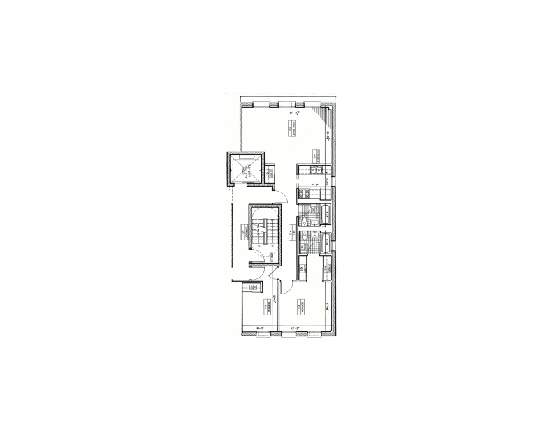 Unit 5A at 219 17th Street, Brooklyn, NY 11215