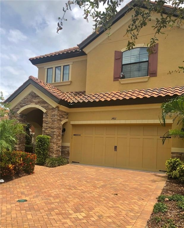 Building at 1431 Marinella Drive, Palm Harbor, FL 34684
