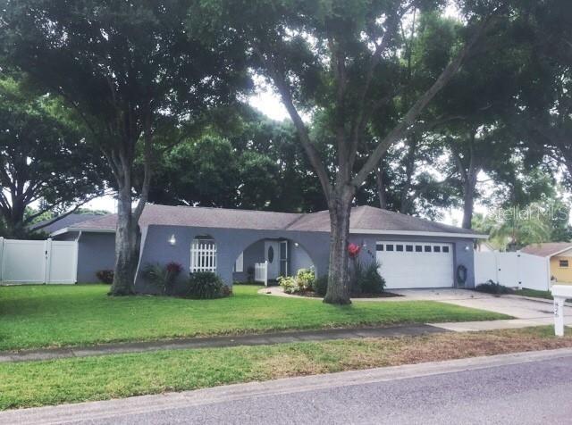 Building at 826 16th Way, Palm Harbor, FL 34683