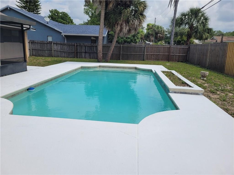 Building at 1392 Noell Boulevard, Palm Harbor, FL 34683