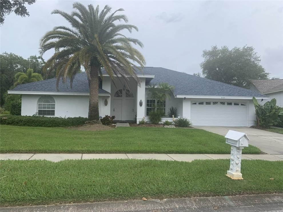 Building at 904 Belted Kingfisher Drive South, Palm Harbor, FL 34683