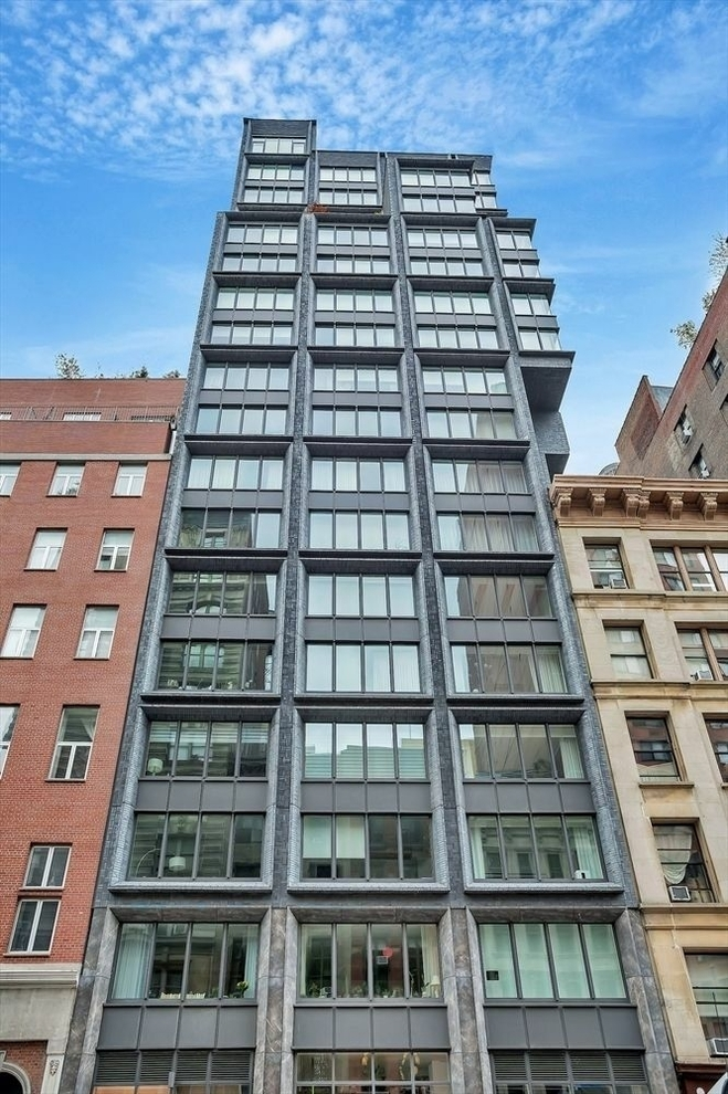Building at 5 Franklin Place, New York, NY 10013
