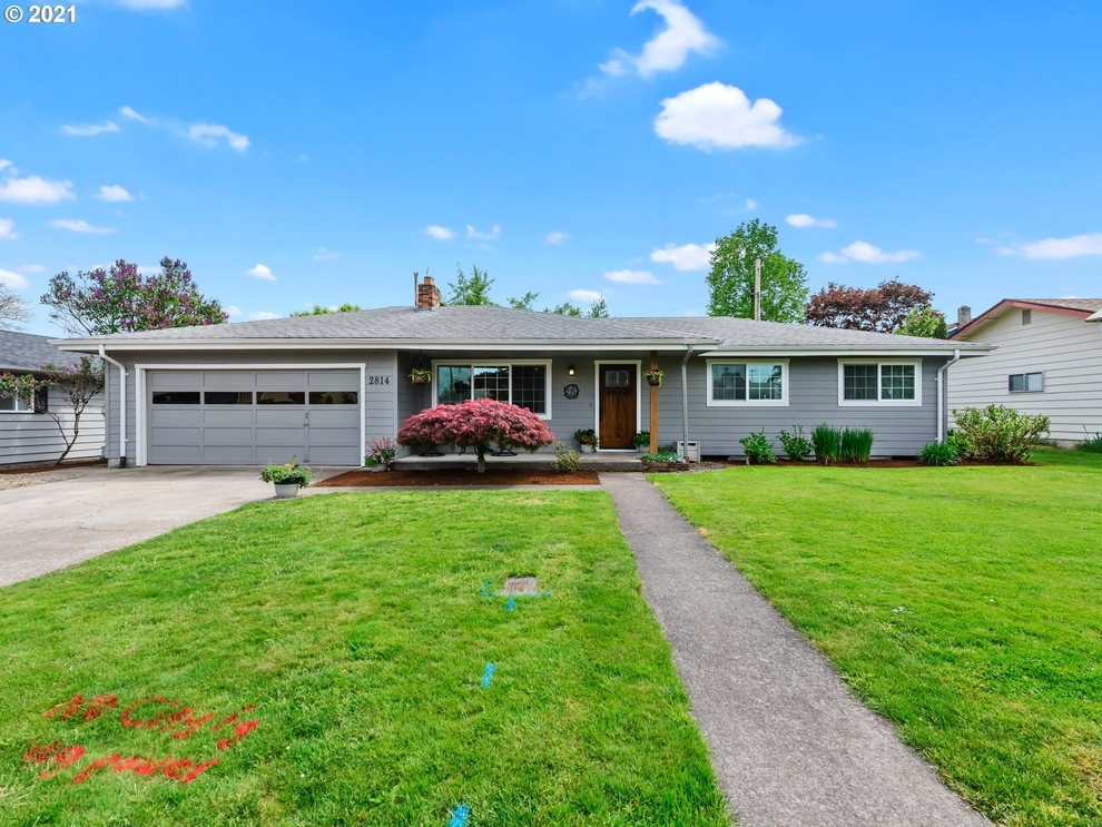 Building at 2814 15th Place, Forest Grove, OR 97116