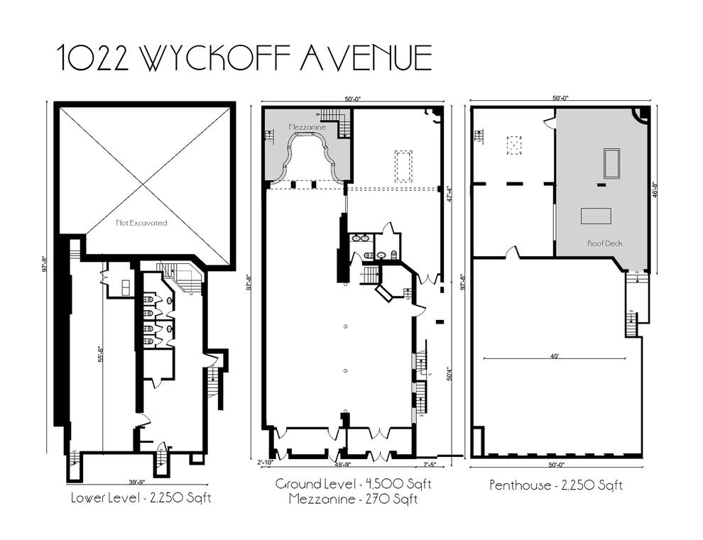 Unit  at 1022 Wyckoff Avenue, Ridgewood, NY 11385