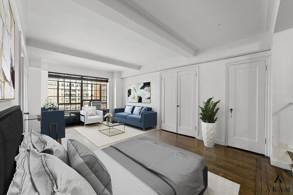 Building at 10 Park Avenue, New York, NY 10016