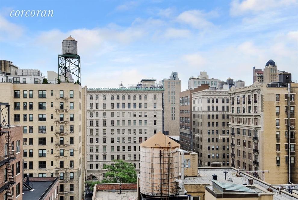 60 Riverside Drive, New York, NY 10024: Sales, Floorplans