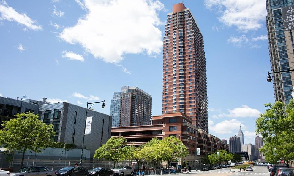 Building at 4-74 48th Avenue, Long Island City, NY 11109