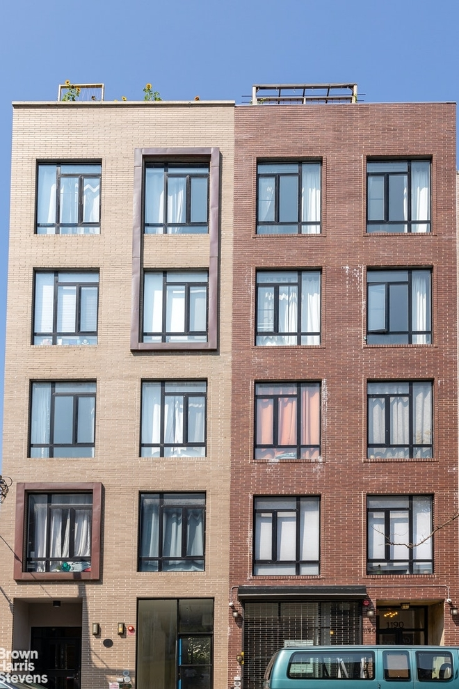 Building at 1192 Bedford Avenue, Brooklyn, NY 11216