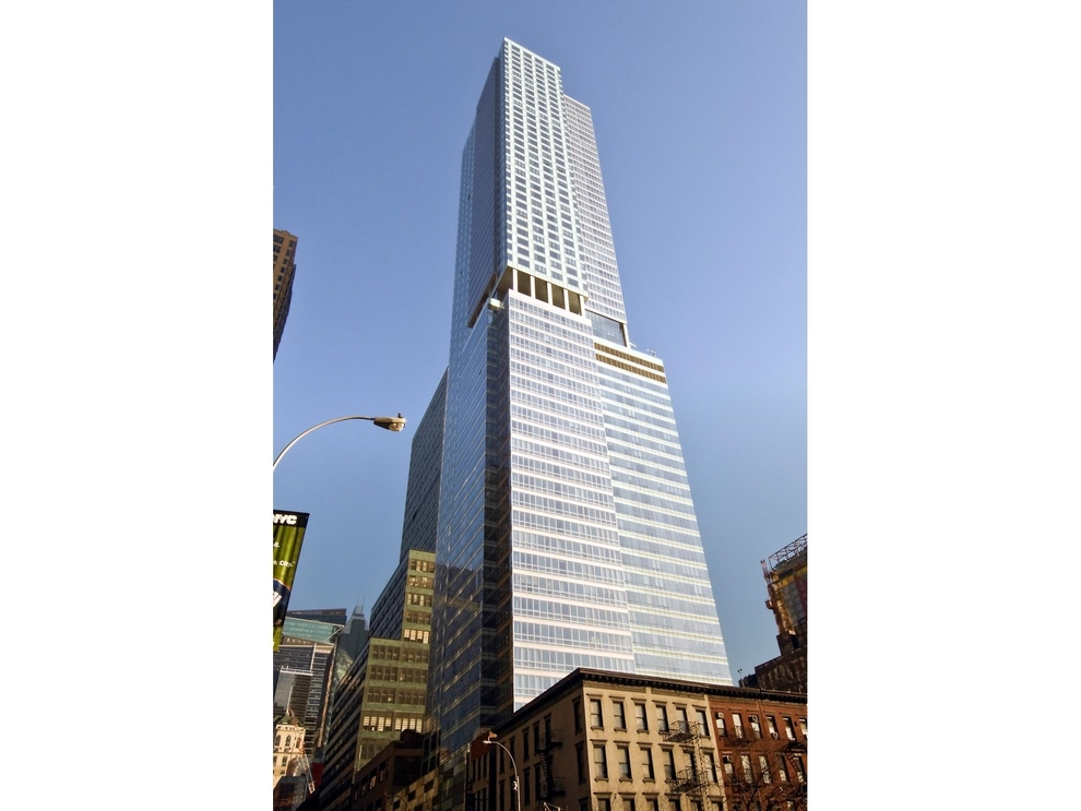 Building at 350 West 42nd Street, New York, NY 10036