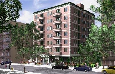 3816 Waldo Avenue 5c Bronx Ny 10463