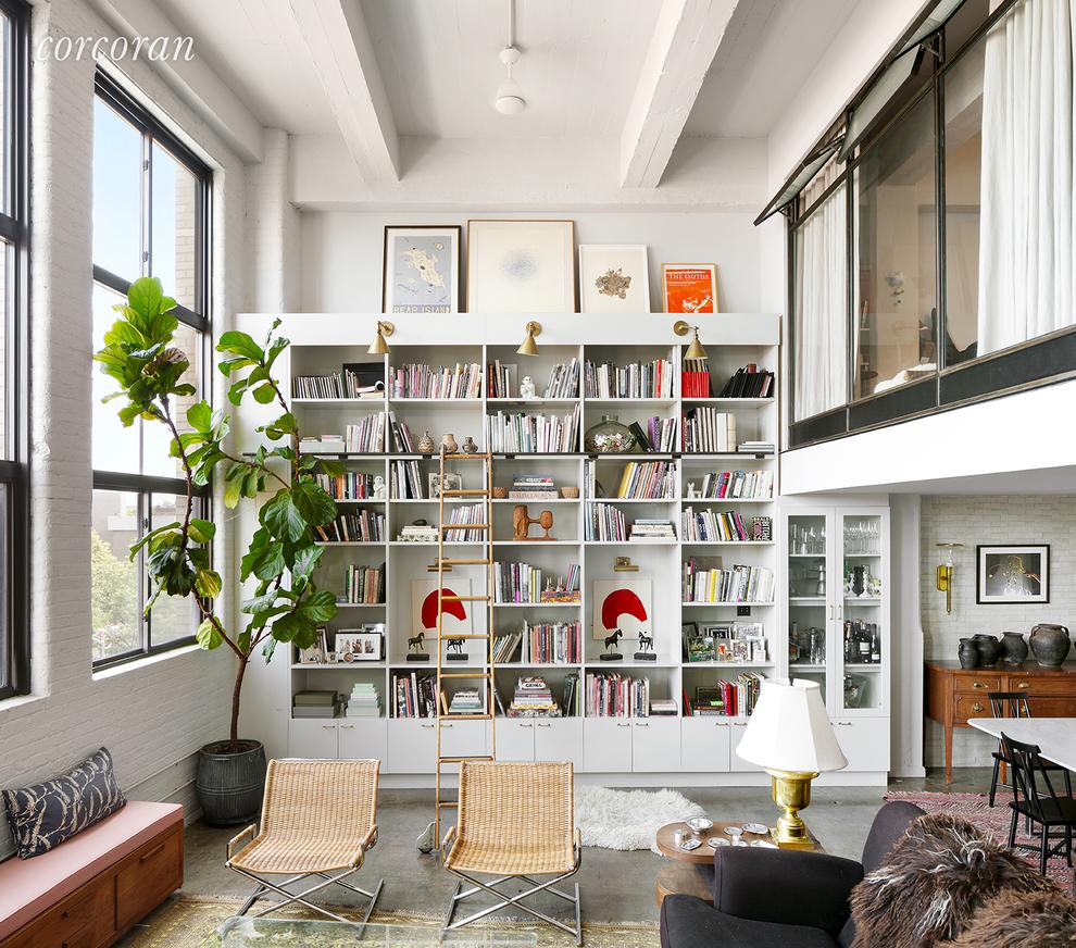 Apartment In Art Piece: 330 Wythe Avenue, Brooklyn, NY 11249: Sales, Floorplans