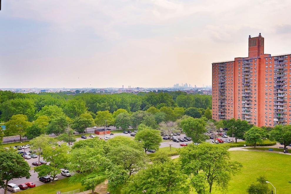 875 Morrison Avenue Bronx Ny 10473 Sales Floorplans