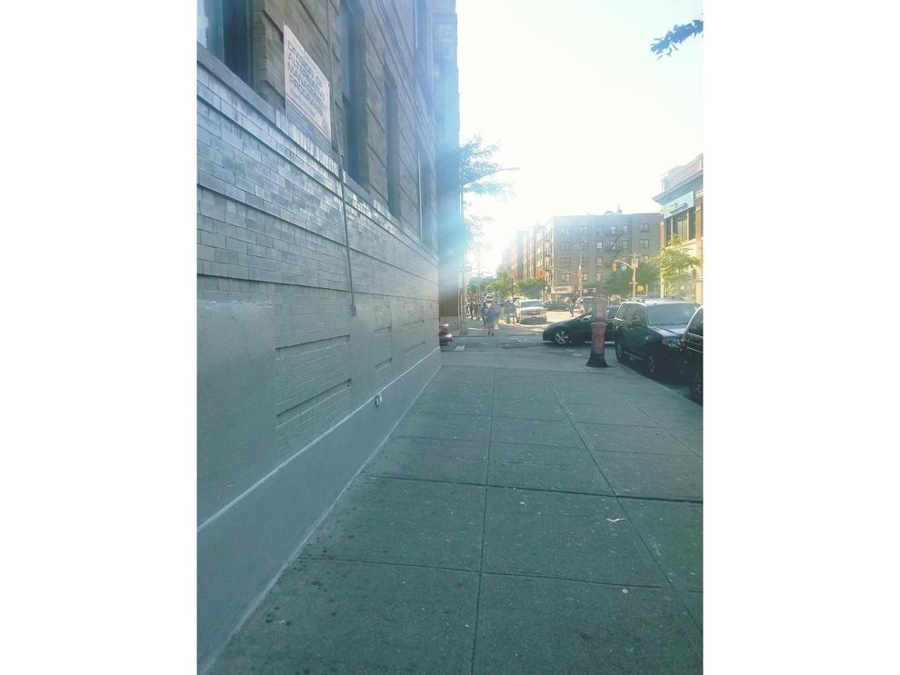 254 East 184th Street Bronx Ny 10458 Sales Floorplans
