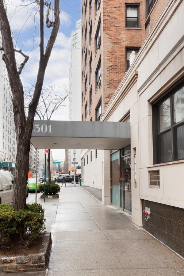 301 East 63rd Street #15L, New York, NY 10065: Sales, Floorplans