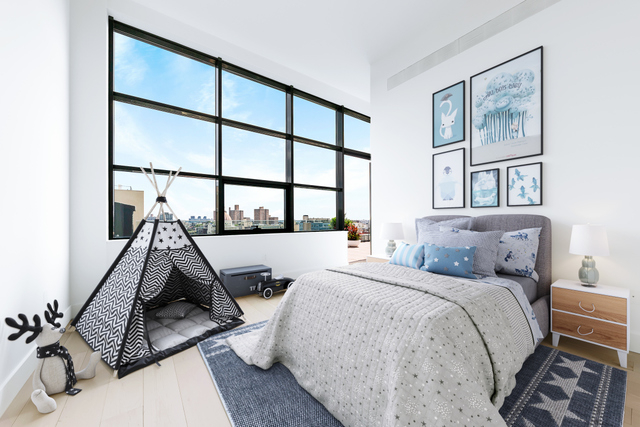 Building at 338 Berry Street, Brooklyn, NY 11249