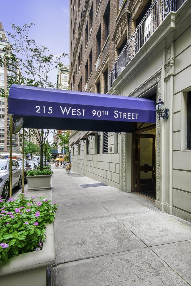 215 West 90th Street, New York, NY 10024: Sales, Floorplans