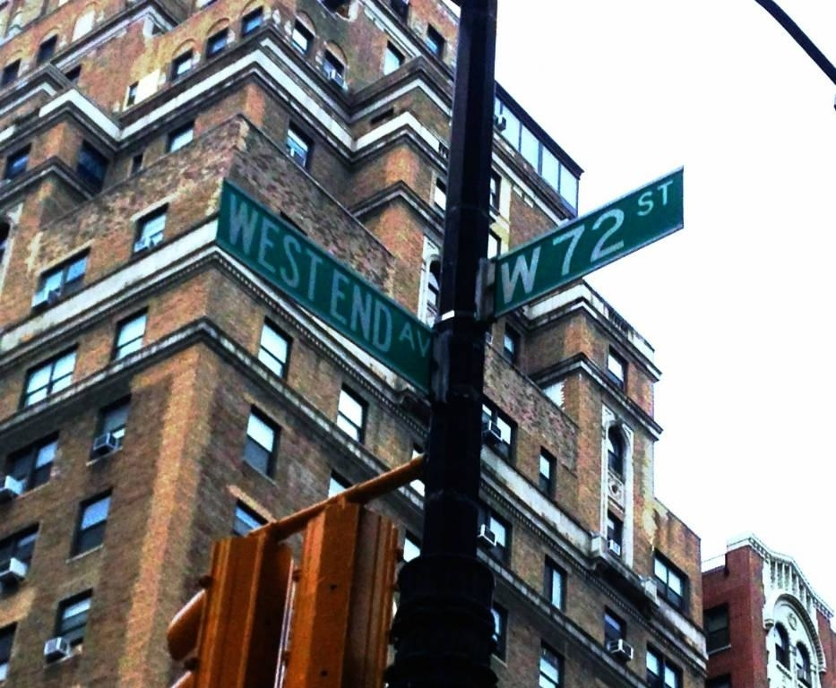 243 West End Avenue New York Ny 10023 Sales Floorplans