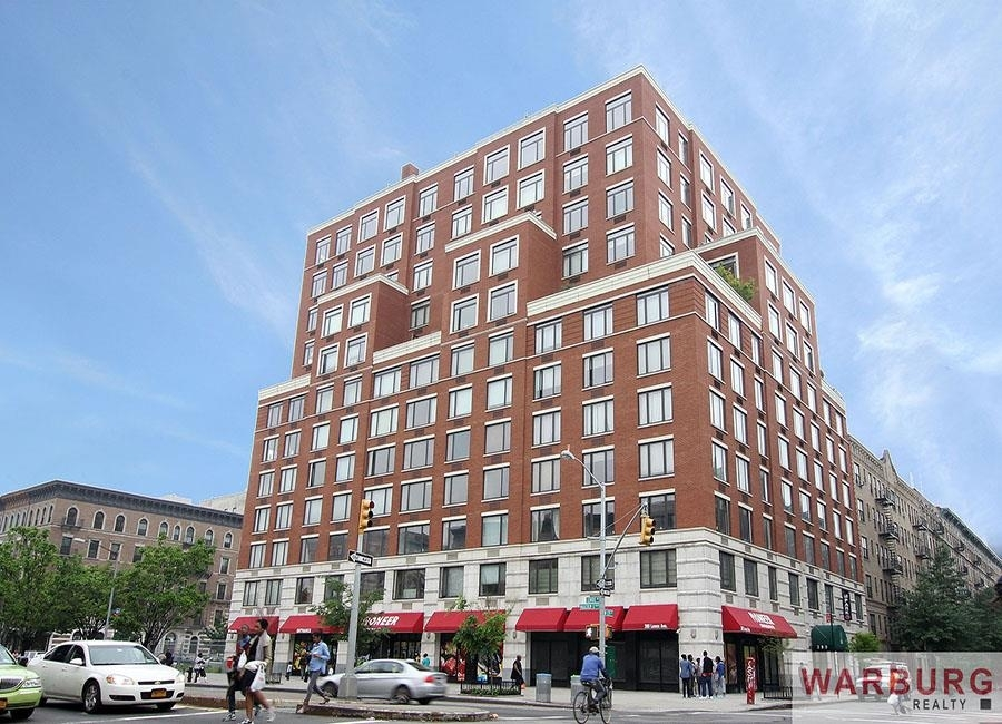 380 Lenox Avenue New York Ny 10027 Sales Floorplans