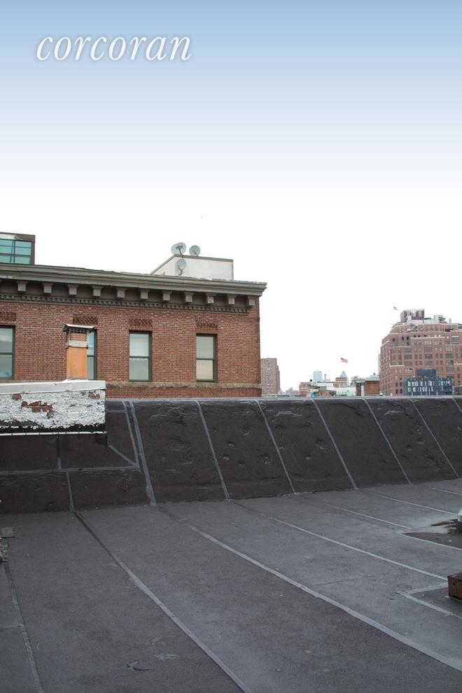 Streetviews At 92 Horatio Street New York NY 10014