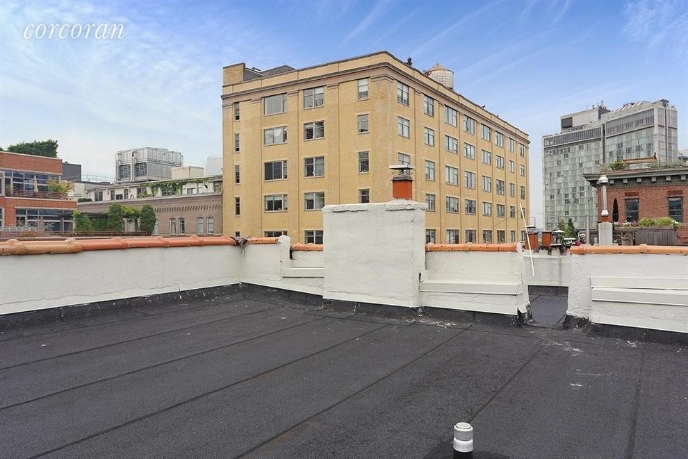 92 Horatio Street New York NY 10014 Sales Floorplans Property