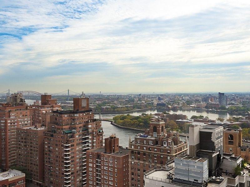 515 East 79th Street, New York, NY 10075: Sales, Floorplans