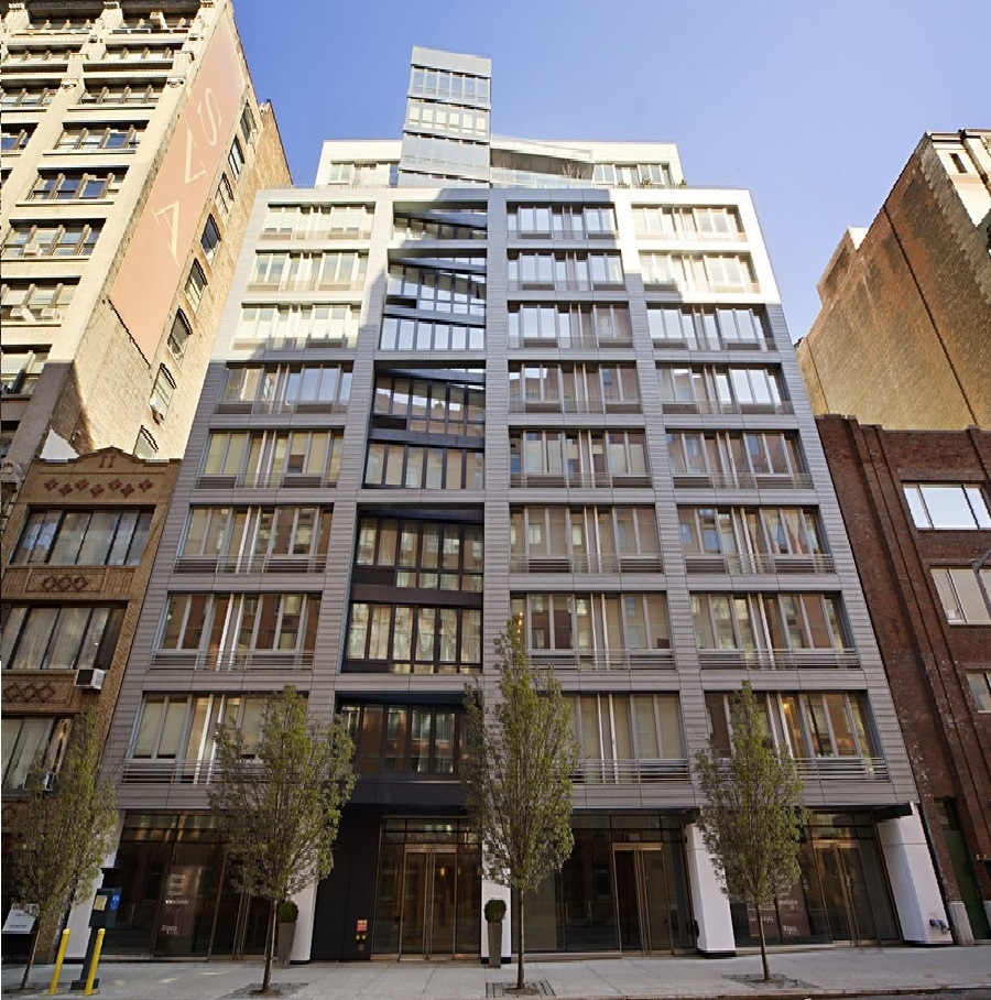 Building at 125 West 21st Street, New York, NY 10011