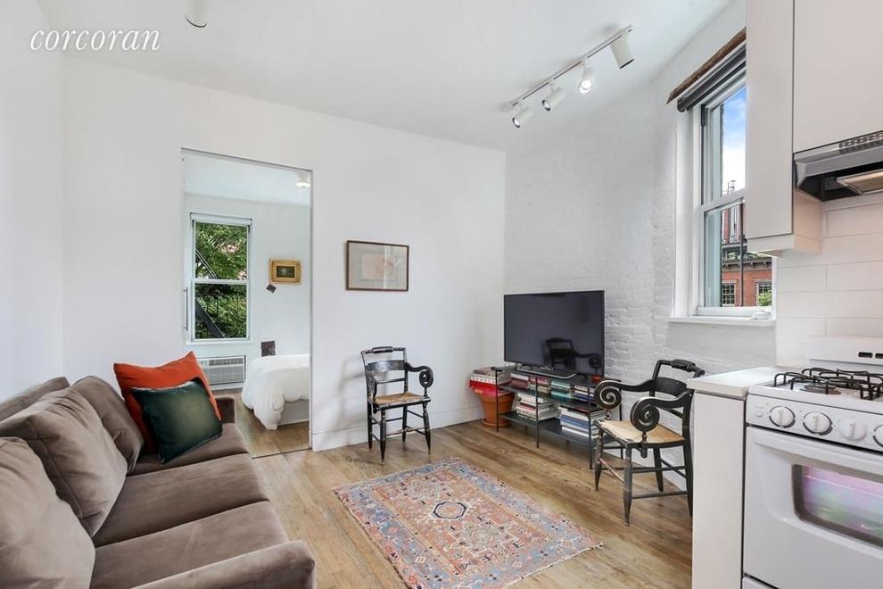 92 Horatio Street 3N New York NY 10014 Sales Floorplans Property Records