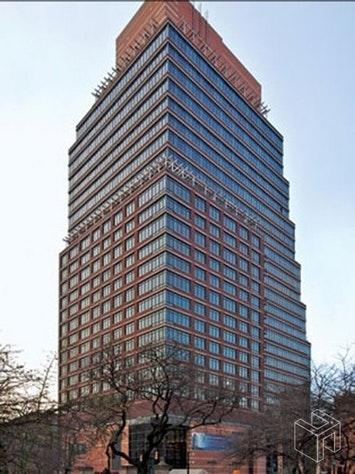 1485 5th Avenue New York Ny 10035 Sales Floorplans