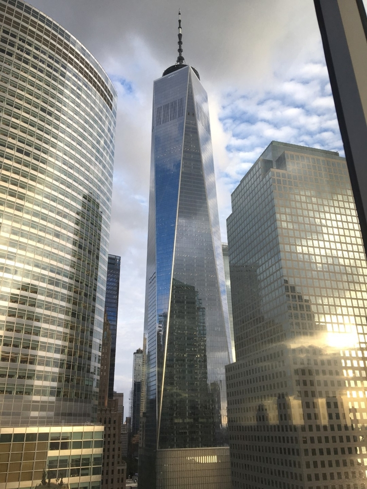 2 River Terrace New York Ny 10282 Sales Floorplans