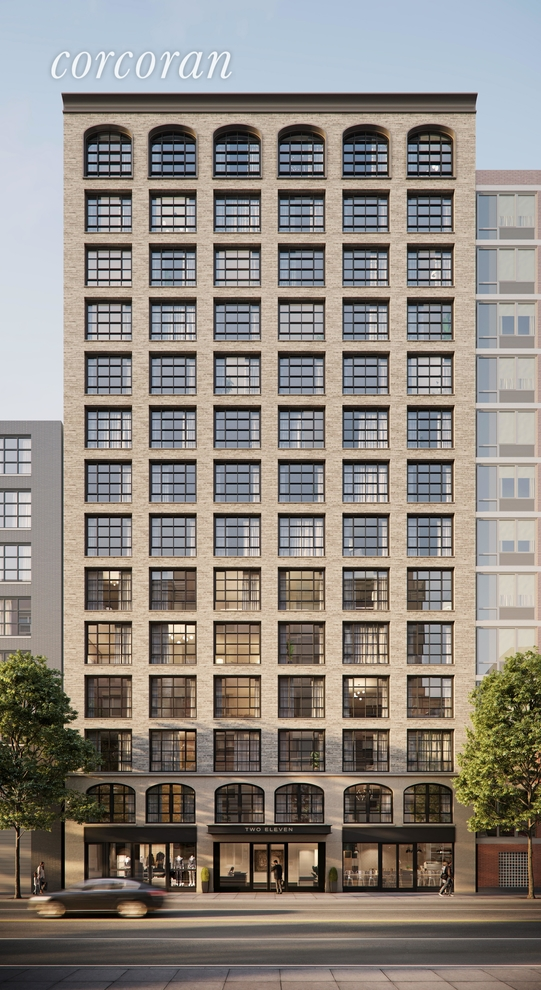 Building at 211 Schermerhorn Street, Brooklyn, NY 11201