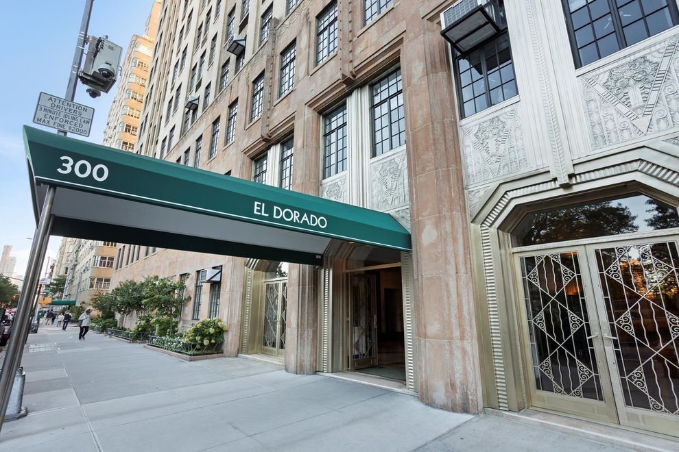 Building at 300 Central Park West, New York, NY 10024