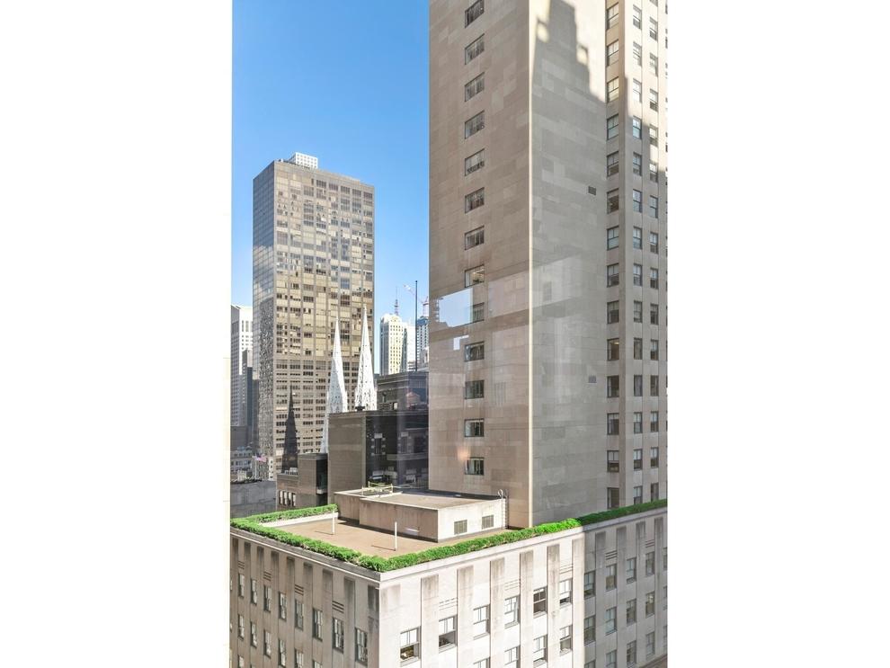 18 West 48th Street #16B, New York, NY 10036: Sales, Floorplans