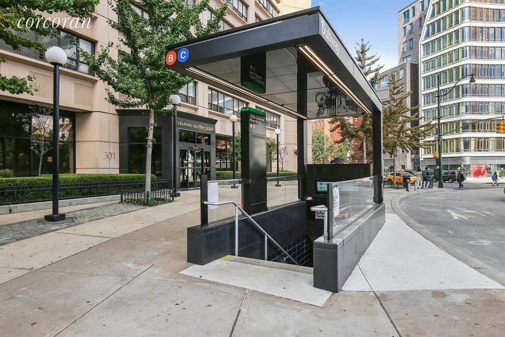 301 West 110th Street New York Ny 10026 Sales