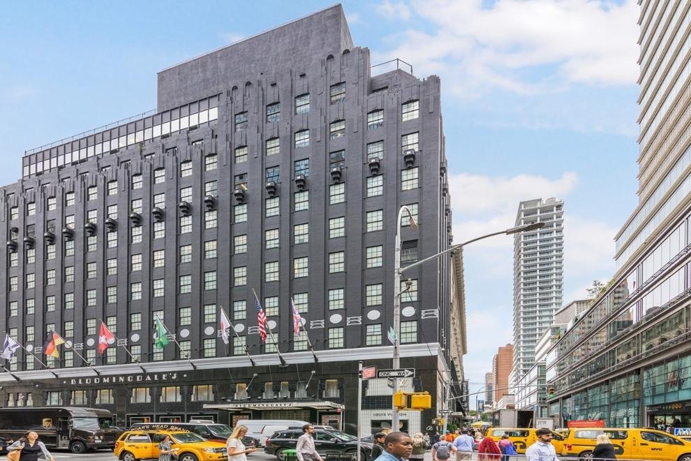 301 East 63rd Street #3L, New York, NY 10065: Sales, Floorplans