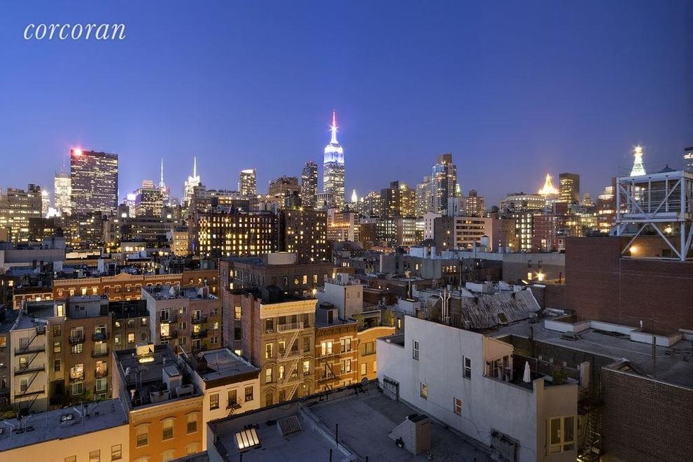 251 West 19th Street, New York, NY 10011: Sales