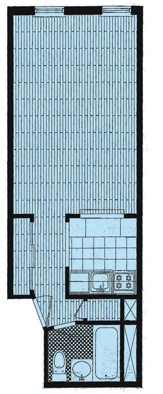 Unit 3D at 340 East 83rd Street, New York, NY 10028